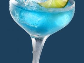 Tropical blu