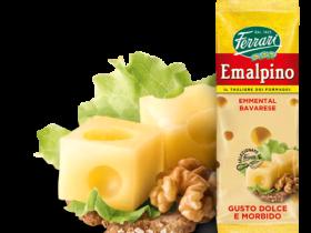 FERRARI Emalpino