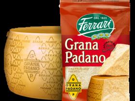 FERRARI Grana Padano