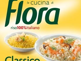 FLORA Riso Classico