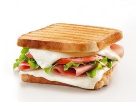 GALBANI Toast speck