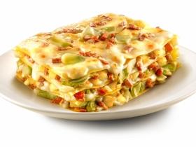 Lasagne all'Uovo Conad