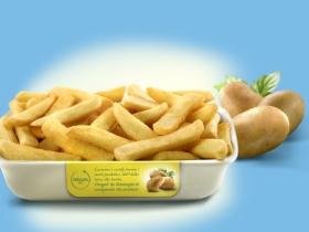 OROGEL patate taglio rustico