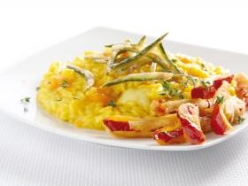 OROGEL risotto mantecato parmig.regg.