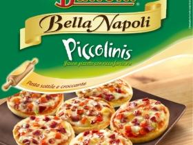 Piccolinis salame piccante