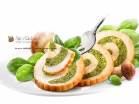 Tacchino-spinaci-funghi
